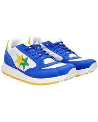 2Star Sneakers - Blu