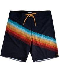Billabong Baadores Shorts - Zwart