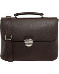 Orciani Briefcase pb 0016 - Marrón