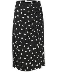 Gestuz Skirt - Noir