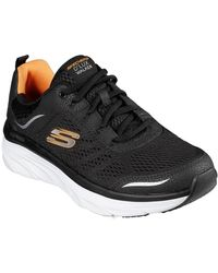 Skechers - D'lux Walker - Lyst