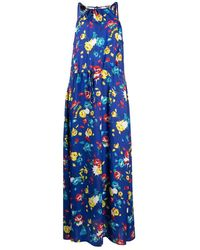 Love Moschino - Dress - Lyst