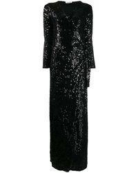 P.A.R.O.S.H. Dress - Noir