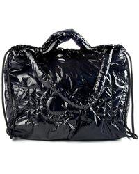 Vic Matié Handbag Negro