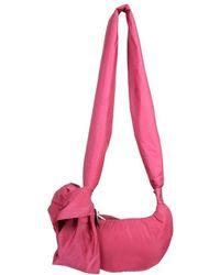 RED Valentino Valentino Garavani Medium Hobo Bag - Roze