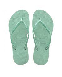 Havaianas Flip Flops - Groen