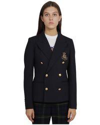 Polo Ralph Lauren Jacket - Blauw