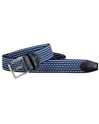 Paul & Shark Cintura - Blauw