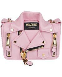 Moschino Bag - Roze