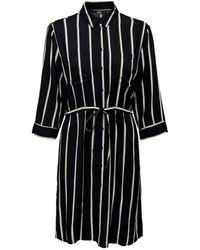 ONLY Shirt 15185738 Tamari - Zwart