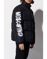 Moschino Jacket Negro
