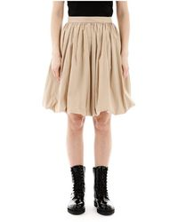 Patou Skirt - Naturel