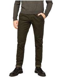 Vanguard Trousers - Bruin