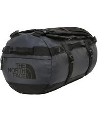 The North Face Base Camp Duffel - Grijs