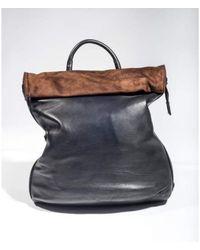 MISBHV Backpack - Zwart