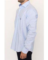 Roberto Cavalli Shirt Azul