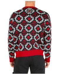 Gcds Jumper sweater pullover Negro
