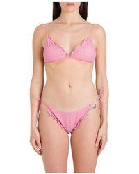 Oséree Voila Bikini - Pink