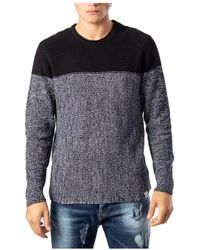 Just Cavalli Knitwear - Bleu
