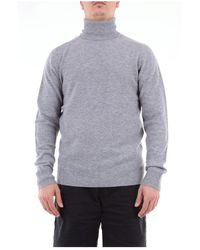 Paolo Pecora - A037f009 High Neck - Lyst