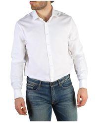 Calvin Klein Shirt - Wit