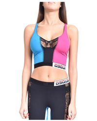 DSquared² Top - Roze