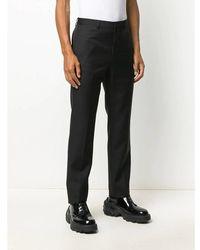 Givenchy - Pantalones A Medida Negro - Lyst