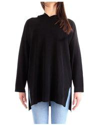 ViCOLO Knitted Jumper - Zwart