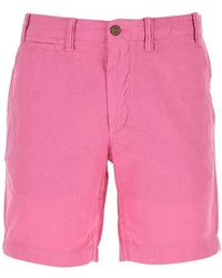 Polo Ralph Lauren Bermuda Shorts - Roze