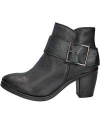 Zoe Boots - Nero