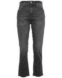 Department 5 Jeans Dp591 43 2Ds0006 12 - Grau