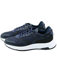 Hogan Hyperlight Sneakers - Blauw