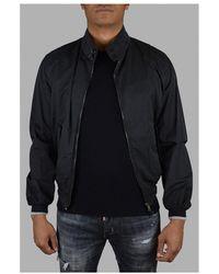 Prada - Jacket Negro - Lyst