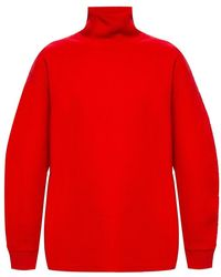Givenchy Coltrui - Rood