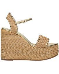 Casadei Sandals - Neutre