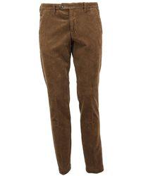 Michael Coal Tk America Pants Mcbra2470wf20l - Bruin