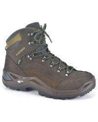 Lowa Boots - Bruin