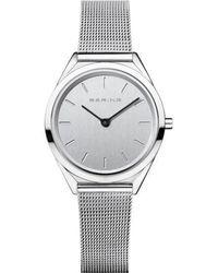 Bering 17031-000 watch - Grigio