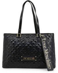 Love Moschino Bag Jc4001pp1ala - Zwart