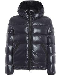 Fay Down Jacket - Blauw