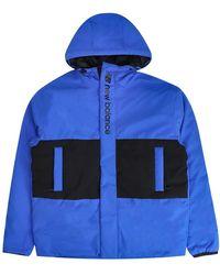 New Balance Jacket - Blauw