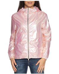 Ciesse Piumini Coat - Roze