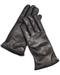 L'Autre Chose Gloves - Noir