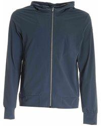 Rrd 21100 61 Sweatshirt - Blauw