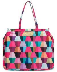Formy Studio Teti Bag - Roze