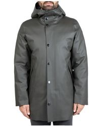 Rrd Coat - Verde