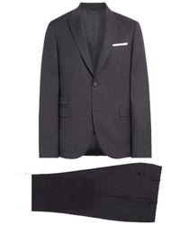 Neil Barrett Suit - Grigio