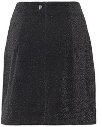 Dondup Skirt - Nero