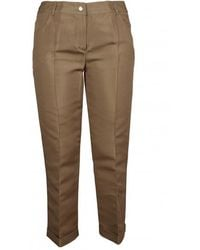 Dior Trousers - Bruin