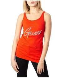 Guess - Marchio Top - Lyst